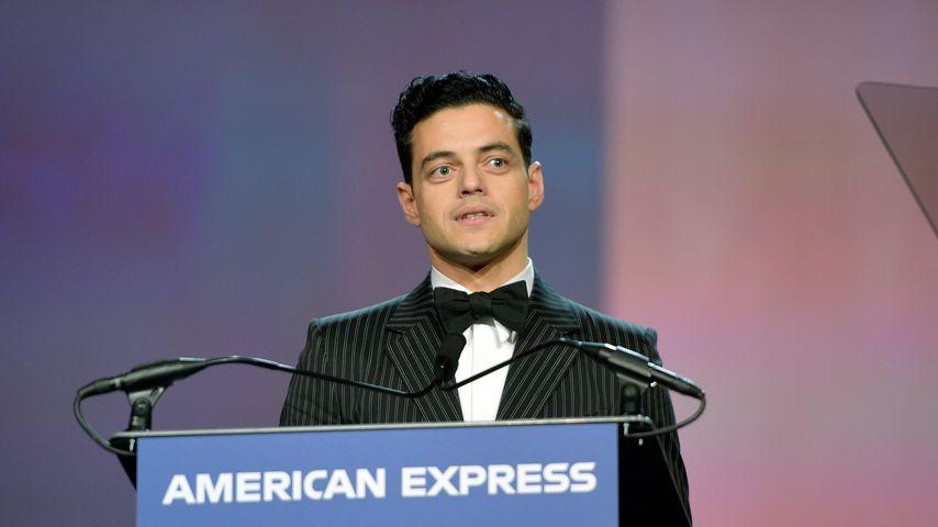 Rami Malek bei der Palm Springs International Film Festival Awards Gala