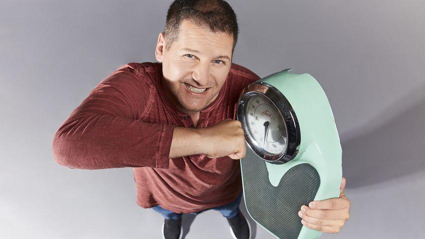 """Ramin Abtin für """"Promi Big Brother"""" 2020"""