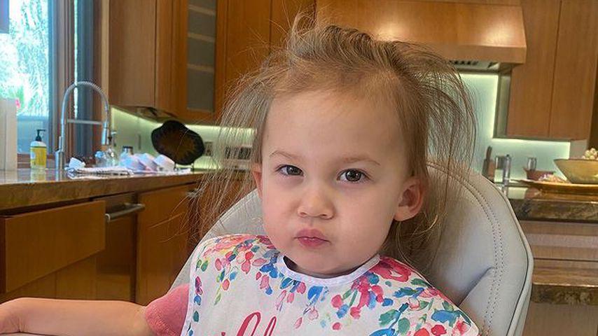 Rani Rose Hudson Fujikawa, Kate Hudsons Tochter