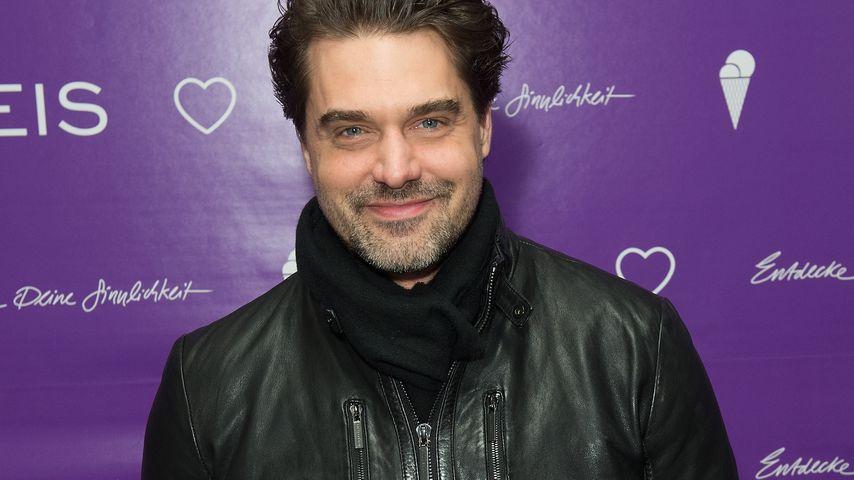 Raphael Vogt, Schauspieler