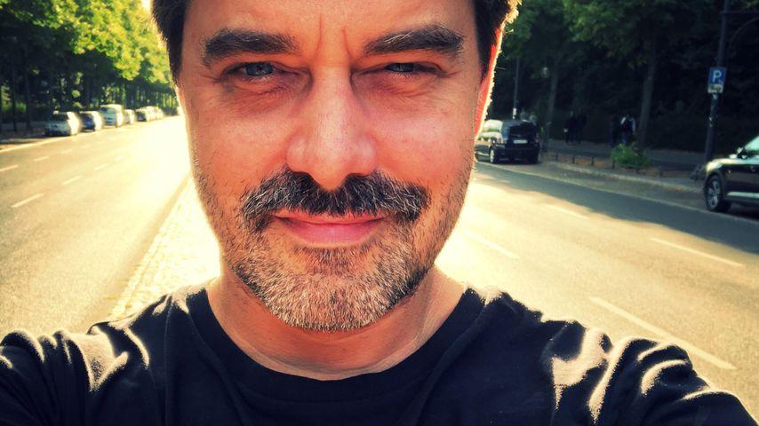 Raphael Vogt, deutscher Schauspieler