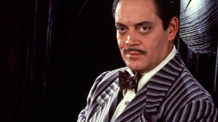 "Raúl Juliá als Papa Gomez in ""The Addams Family"""