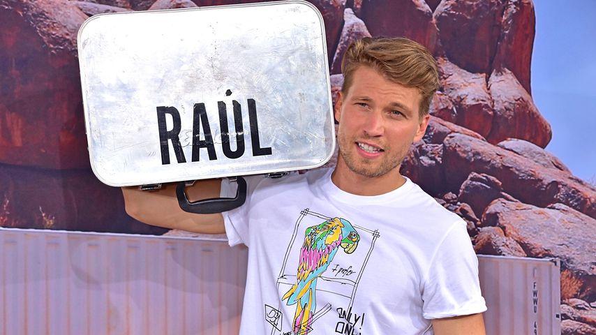 Nach GZSZ-Pimmel-Panne: Zieht Raúl Richter bei GG blank?