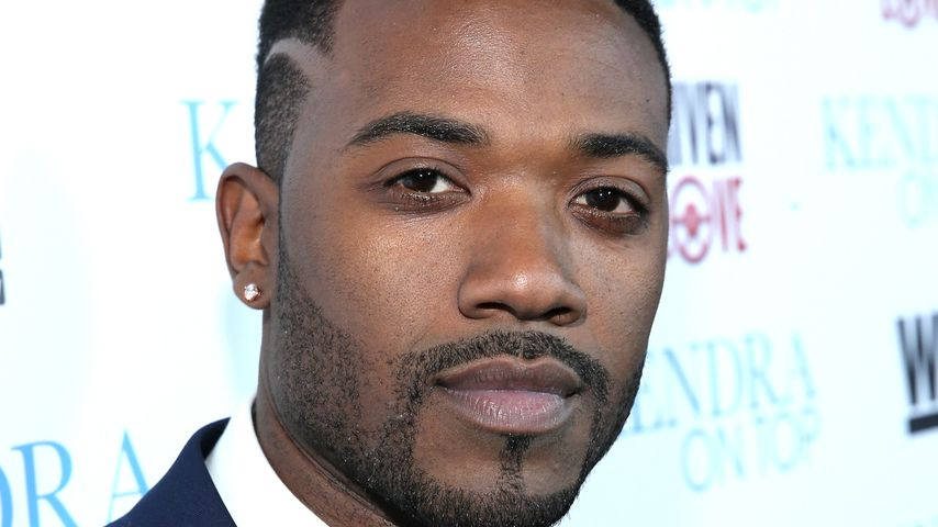 Ray J bei einer Premiere in West Hollywood