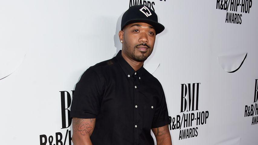 Ray J bei den BMI R&B/Hip-Hop Awards in Beverly Hills im August 2015