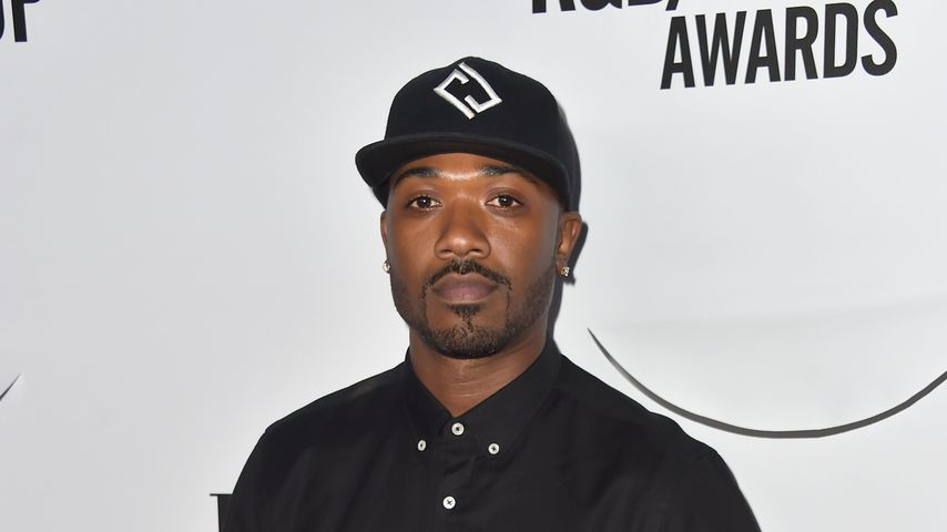 Ray J bei den BMI Hip-Hop-Awards 2015