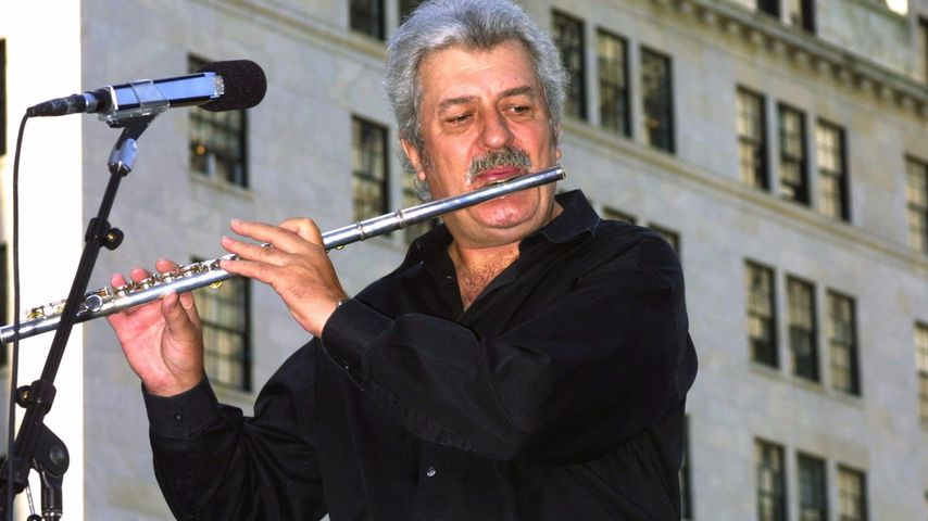 Ex-Moody Blues-Mitglied: Ray Thomas stirbt mit 76 an Krebs
