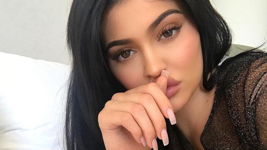 Karriere-Aus wegen Baby? Kylie Jenner will kürzer treten!