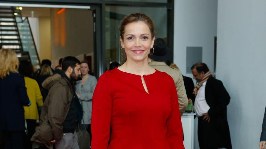 Schauspielerin Rebecca Immanuel