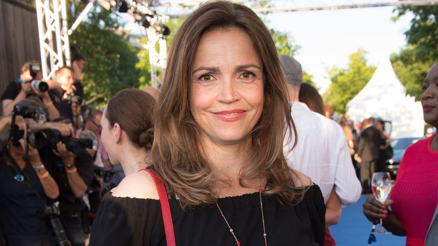 Rebecca Immanuel, Schauspielerin