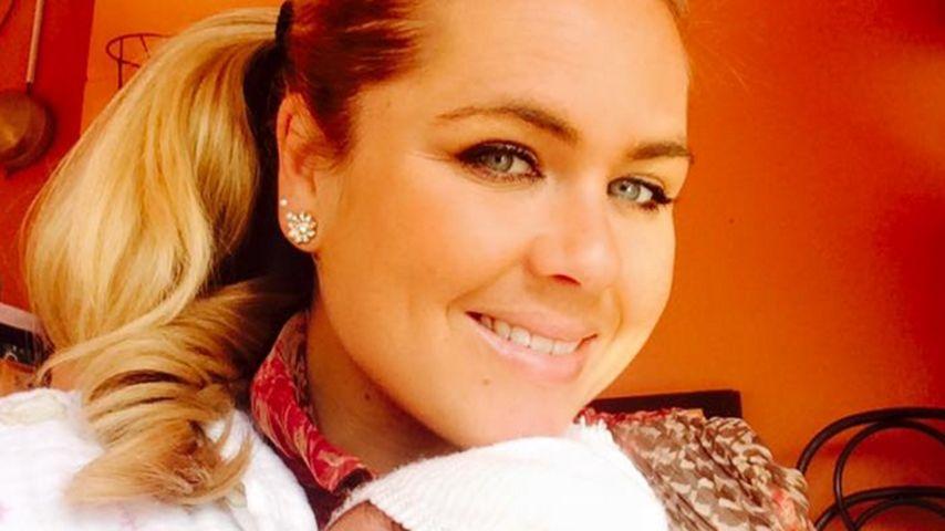 Hochzeits-Vorbild Sarah Connor: So heiratet Rebecca Kratz!