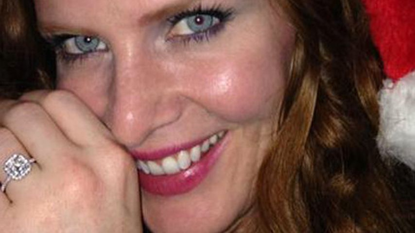 """Once Upon A Time""-Star Rebecca Mader ist verlobt"
