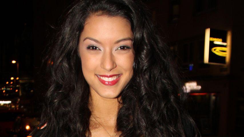 Rebecca Mir verlässt Modelagentur von Papa Klum