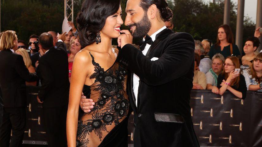 Rebecca Mir & Massimo Sinató: Steht die Hochzeit an?