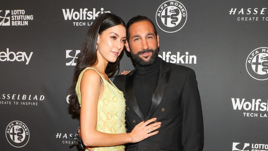 Massimos Frau glaubt: Er will Rebecca ausnutzen