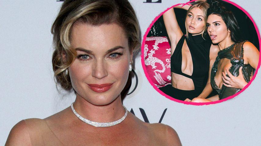 Diss gegen Gigi & Kendall: Darum hat Rebecca Romijn unrecht