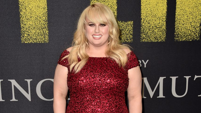 "Rebel Wilson bei der Premiere von ""Pitch Perfect 3"""