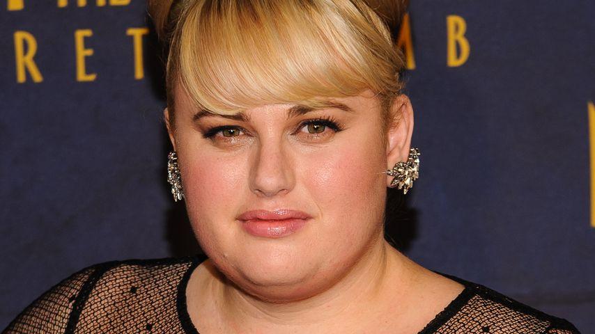 Rebel Wilson voll genervt: Ich bin nicht Fat Amy!