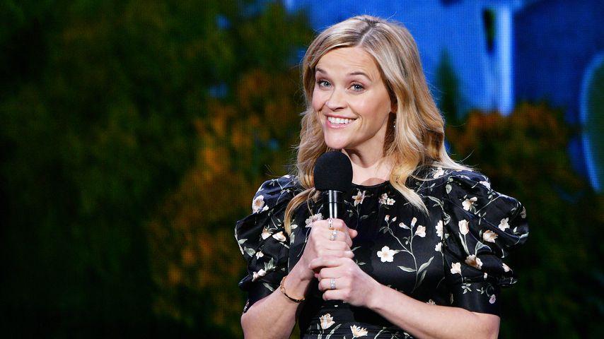 """Reese Witherspoon: """"Natürlich blond"""" hat ihr Leben verändert"""