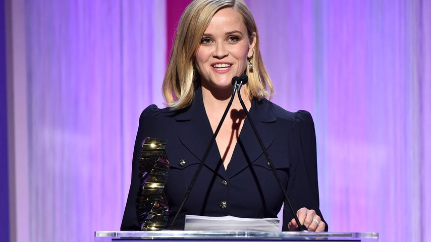 "Reese Witherspoon bei The Hollywood Reporters ""Women in Entertainment""-Event"