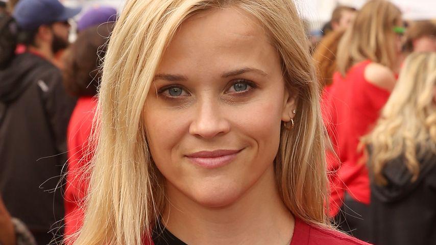 "Unglaublich: Fan findet Reese Witherspoons ""Wild""-Stiefel"