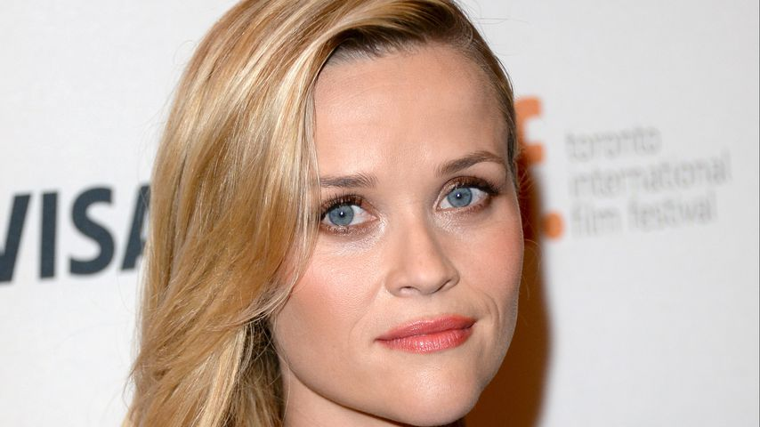 Reese Witherspoon, 2013