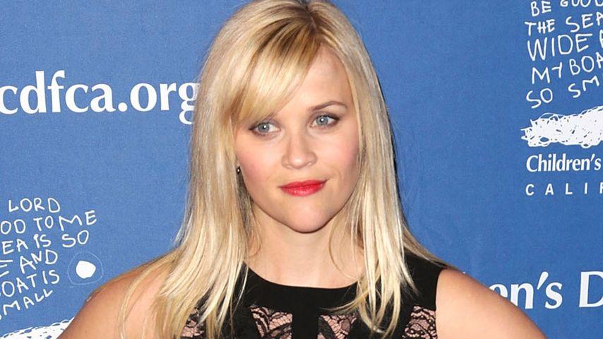 Reese Witherspoon verklagt Schmuck-Hersteller