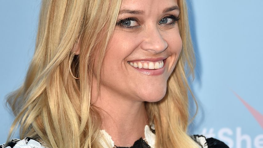 Reese Witherspoon im August 2018