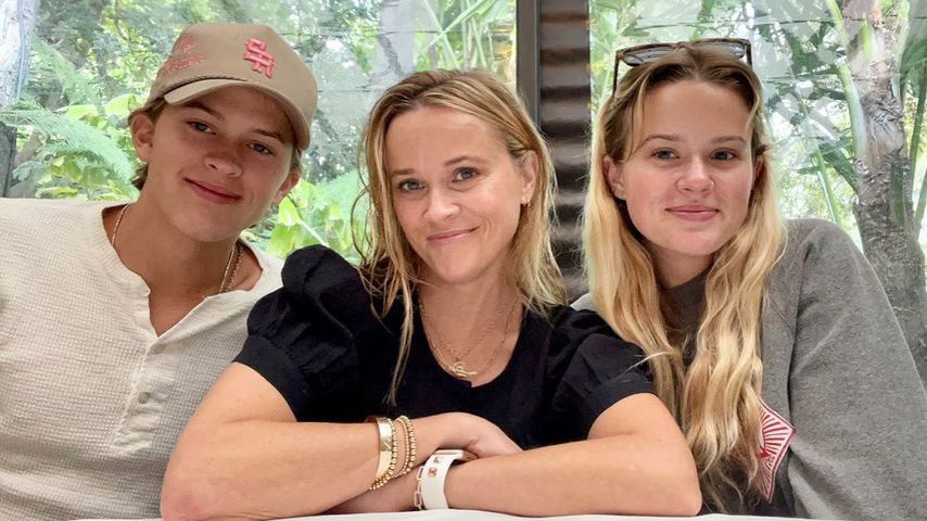 Reese Witherspoon fühlte sich als Neu-Mama im Stich gelassen