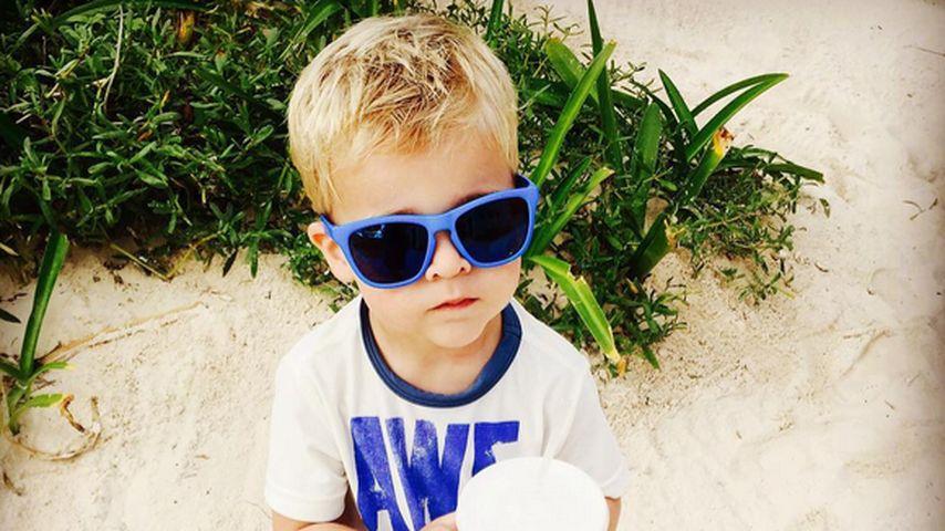 Happy Birthday! Reese Witherspoons Sohn feiert 3. Geburtstag
