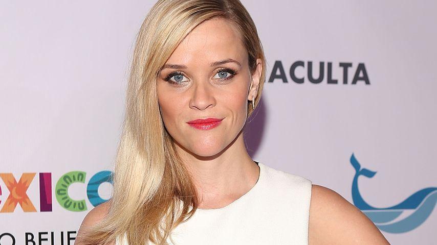 Reese Witherspoon: Extreme Panik vor Sexszenen!