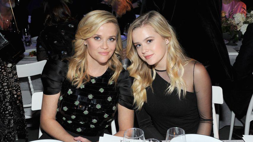 In Biopic: Reese Witherspoons Tochter soll sie nicht spielen