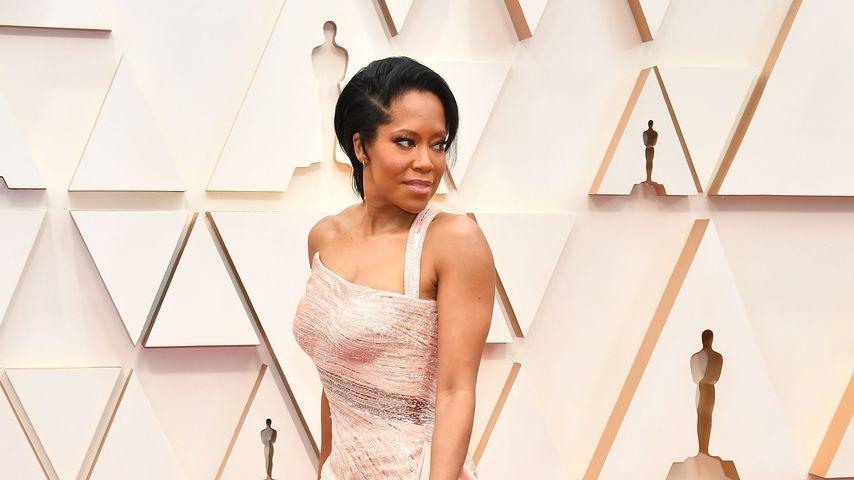 Regina King bei den Oscars 2020
