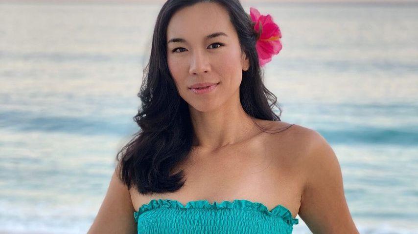 Regina Ting Chen im Juni 2021