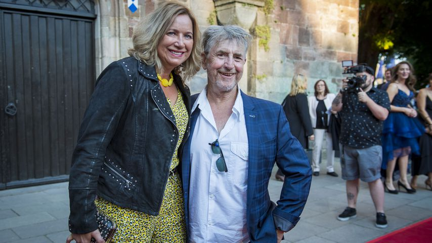 Regine Prause und Martin Semmelrogge bei den 69. Bad Hersfelder Festspielen