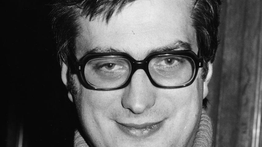 Regisseur Bertrand Tavernier 1974