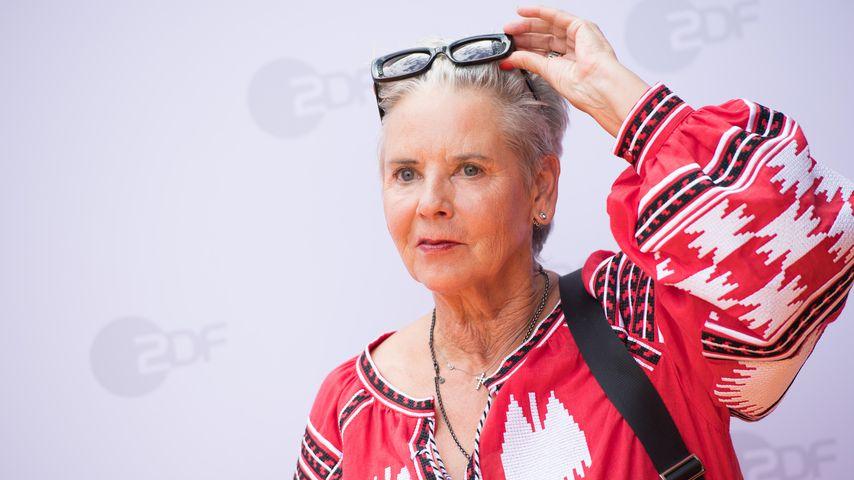 Regisseurin Heidi Kranz auf dem Film Festival München 2017