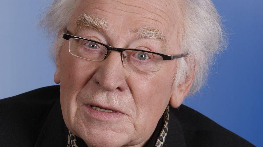 Nach Krankheit: DDR-Star Reiner Süß ist gestorben