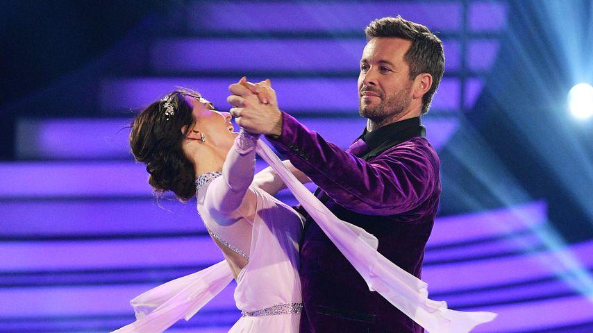 """Renata Lusin und Jan Hartmann bei """"Let's Dance"""" 2019"""