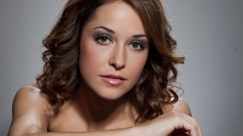 VL-Star Renée Weibel kann ihr Glück kaum fassen