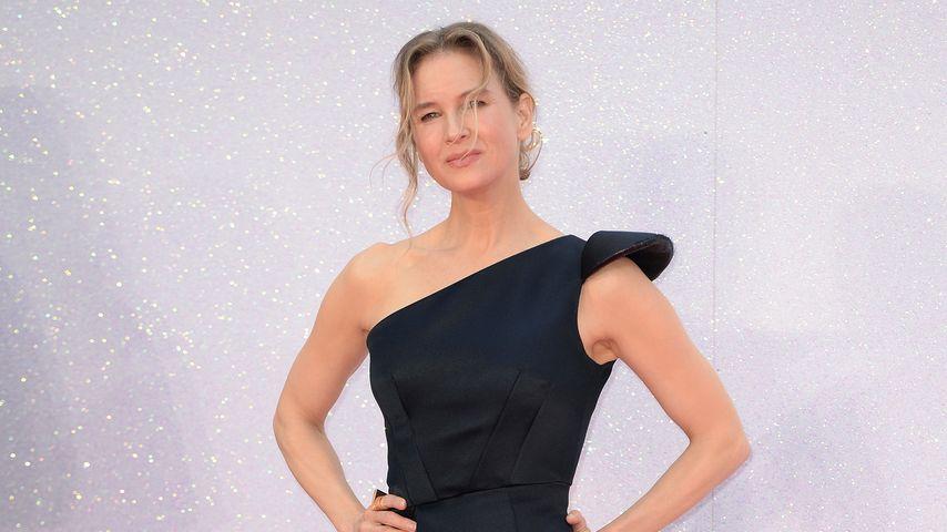 """Bridget Jones"" feiert Premiere – Renée Zellweger turtelt!"