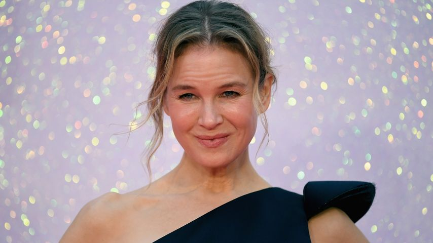 "Renée Zellweger bei der Premiere von ""Bridget Jones' Baby"" in London"