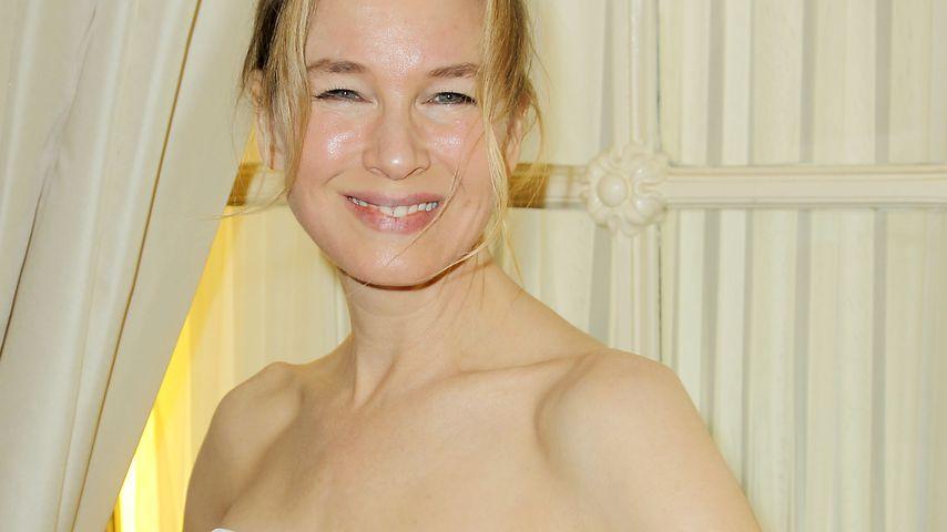 """Renée Zellweger gesteht: """"Ich bin als Filmstar schrecklich!"""""""