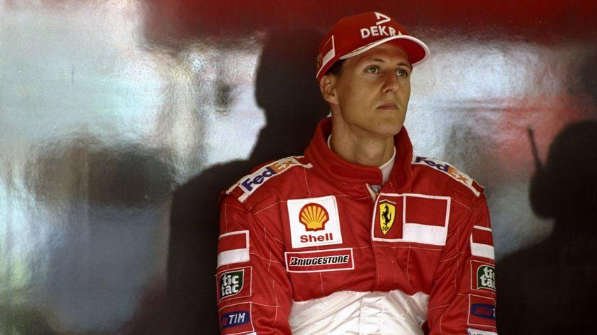 Schumachers Familie: Rührende Danksagung an Fans