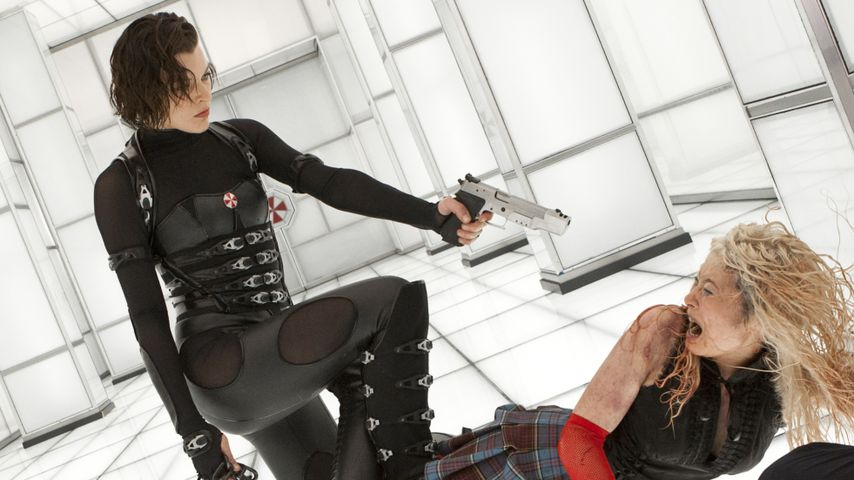 Resident Evil 5: Wer geht mit auf Zombie-Jagd?
