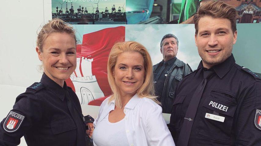 Mit Jeanette: Diese Ex-GZSZ-Stars drehen wieder zusammen
