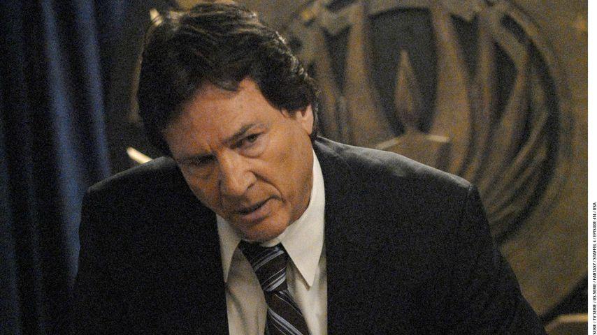 Richard Hatch, Schauspieler