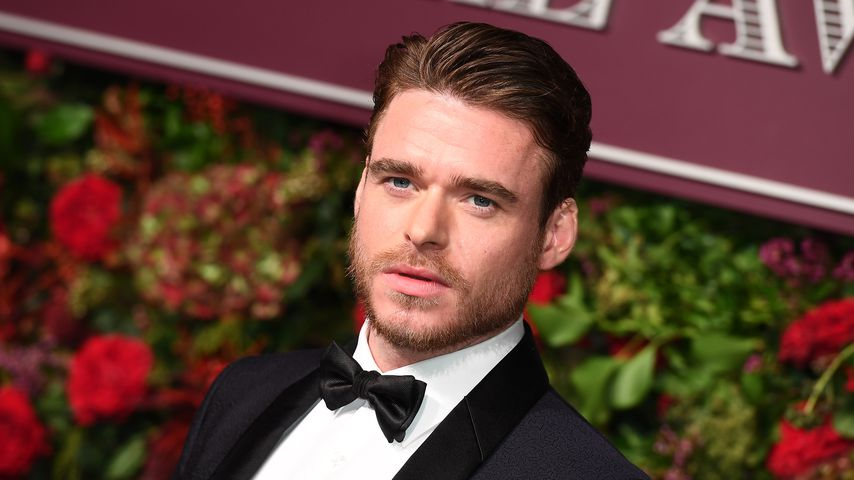 Richard Madden bei den Evening Standard Theatre Awards 2018