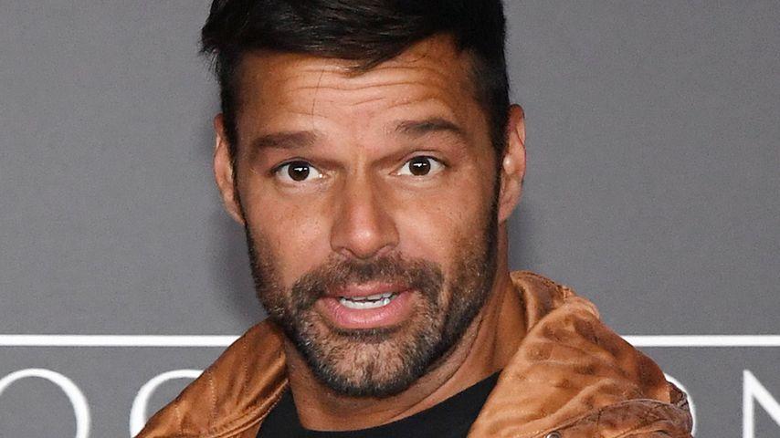 """Mehr Kinder für Ricky Martin: """"Es wird weiblicher Nachwuchs"""""""