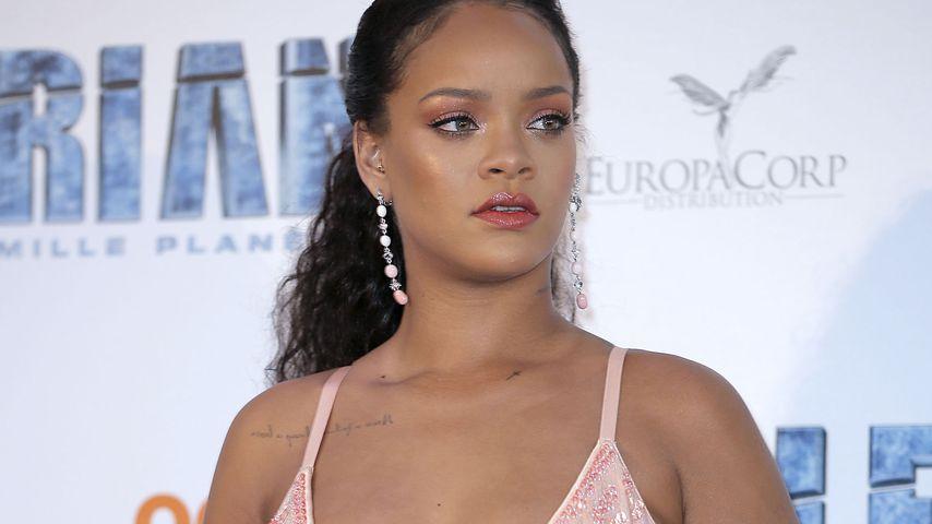 Wegen neuer Kurven: Rihanna wird zum Body-Shaming-Opfer